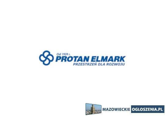 Budowa hal - Protan Elmark