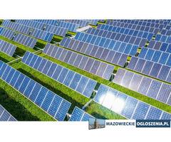 Budujemy elektrownie fotowoltaiczne w całej Polsce, poszukujemy do dzierżawy działek pod rozwijane p