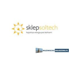 Inwertery do fotowoltaiki Poznań - Sklep Soltech